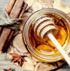 Как принимать корицу с медом для  снижения холестерина – 5 рецептов