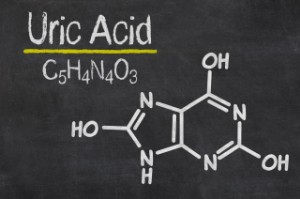 Как избавиться от мочевой кислоты в организме