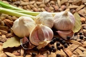 Чеснок и холестерин в крови